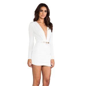 STYLESTALKER REVOLVE Exclusive Valiant Dress XS